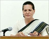 Goan thank Smt. Sonia Gandhi